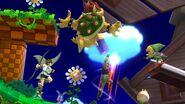 WiiU SuperSmashBros Stage02 Screen 03
