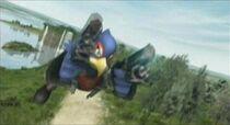 Falco SSE