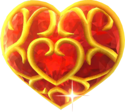 HeartContainerWiiU