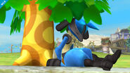 Lucario screen-8
