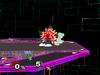 Mario Up smash SSBM