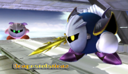 Kirby Congratulations Screen All-Star Brawl