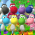 King of the Yoshis Event Icon