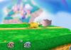 Pikachu Neutral attack SSB