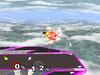Pichu Neutral aerial SSBM