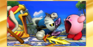 Metaknight victory 2