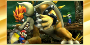 Bowser victory 1