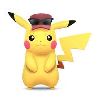 Pikachu Pallette 08
