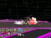 Captain Falcon Dash attack SSBM