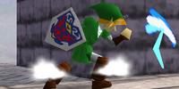 Boomerang (move)