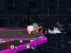 Ness Edge attack (fast) SSBM