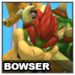 Bowser Icon SSBWU