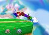 Luigi Edge attack (fast) SBB