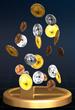Smash Coins Trophy