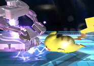 Pikachu SS