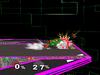Yoshi Dash attack SSBM