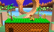 Green Hill Zone Omega