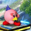 Falco Kirby (SSB3DS)