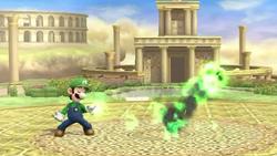 Bouncing Fireball