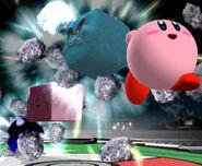 KirbyStoneMove