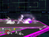 Mewtwo Down smash SSBM