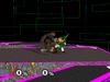 Ganondorf Grab SSBM