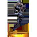 SSB3DS Sheik Trophy2