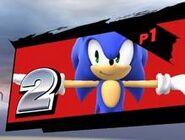 Sonic T-Pose