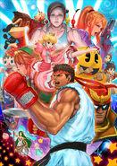 Ryu Akiman Illustration