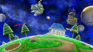 WiiU SuperSmashBros Stage07 Screen 01