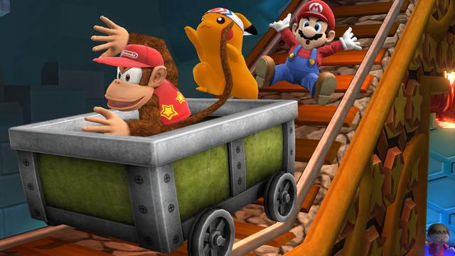 File:SSB4-Wii U Congratulations Diddy Kong All-Star.png