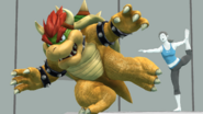 Training Bowser