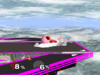 Kirby Floor attack (front) SSBM