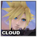 Cloud Icon SSBWU