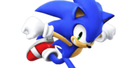 List of SSBWU trophies/Sonic the Hedgehog series