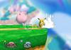 Pikachu Edge attack (slow) SBB