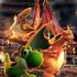 Robots vs. Dragons Event Icon