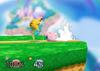 Jigglypuff Edge attack (slow) SBB