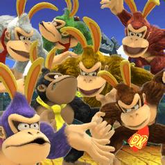 The Jungle in Chaos Event Icon