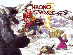 ChronoTriggerCover
