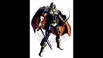 Marvel vs Capcom 3 - Theme of Taskmaster