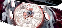Reynir's Magic Rune