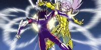 Lista de episódios da série OVA de Hades