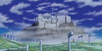 Mausoléu de Hades