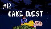 Cake quest 12
