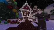 Christmas build