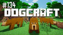 Dogcraft ep134