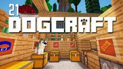Dogcraft ep21