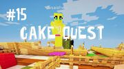 Cake quest 15