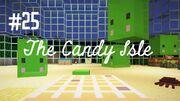 Candy isle 25